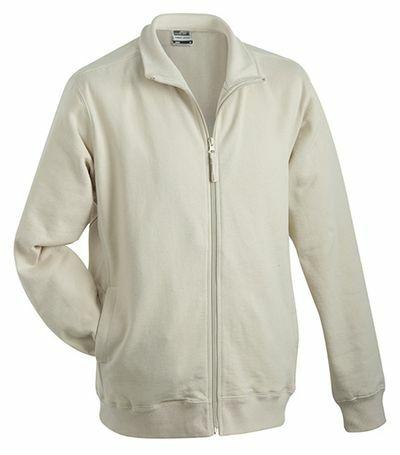 Sweat Jacket (3XL)
