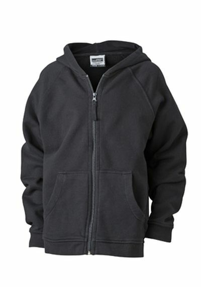 Hooded Jacket Junior (XS)