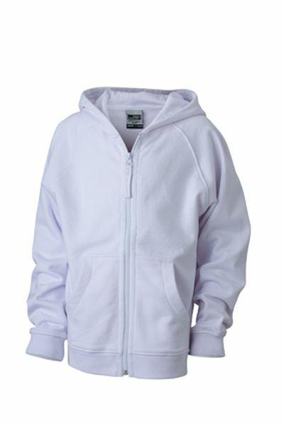 Hooded Jacket Junior (M)