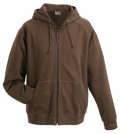 Hooded Jacket (3XL)