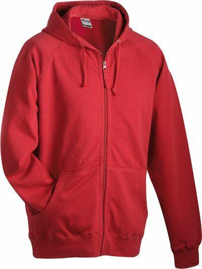 Hooded Jacket (XL)