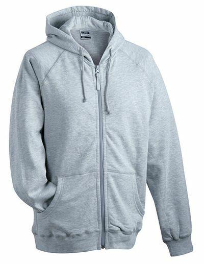 Hooded Jacket (S)