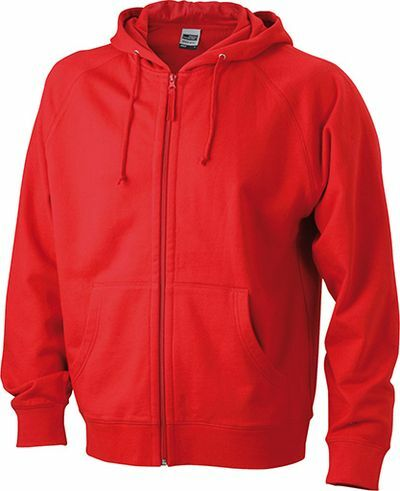 Hooded Jacket (M)