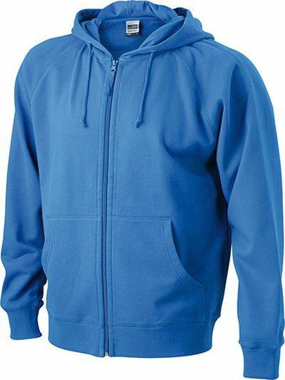 Hooded Jacket (XXL)