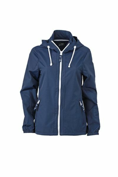 Ladies Sailing Jacket (S)