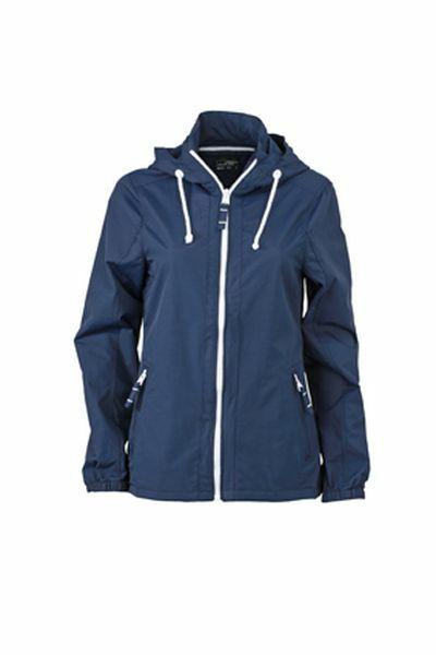Ladies Sailing Jacket (XL)