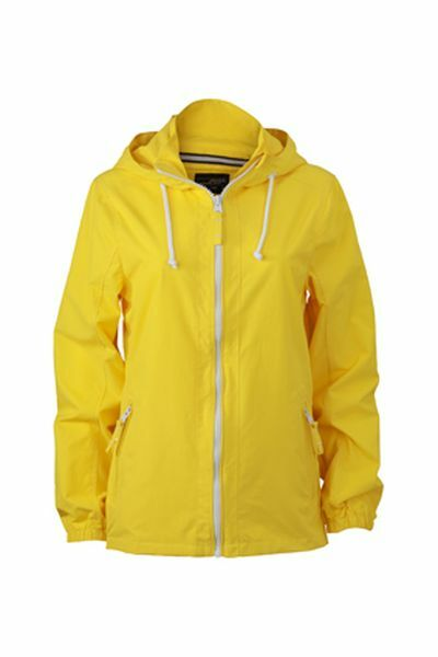Ladies Sailing Jacket (L)