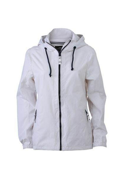 Ladies Sailing Jacket (M)