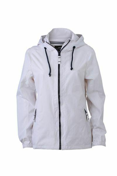 Ladies Sailing Jacket (L)