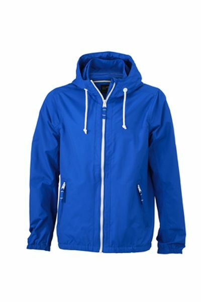 Mens Sailing Jacket (3XL)