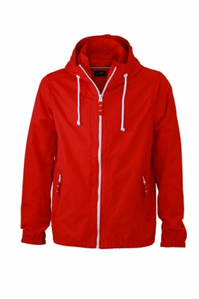 Mens Sailing Jacket (L)