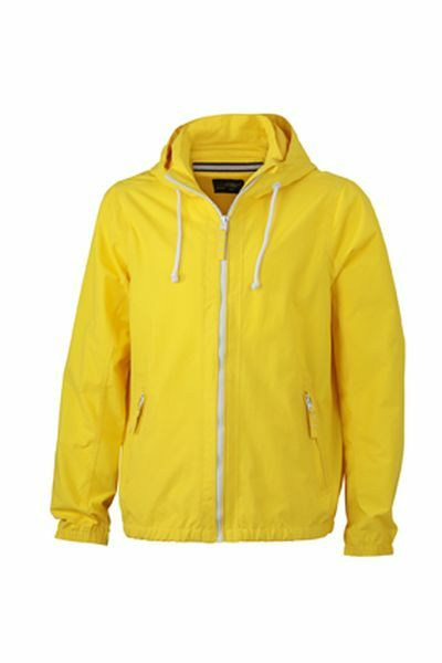 Mens Sailing Jacket (S)