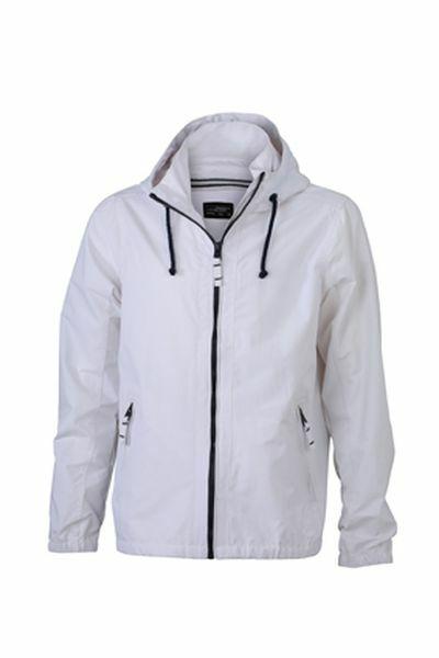 Mens Sailing Jacket (XXL)
