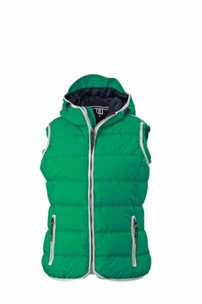 Ladies Maritime Vest (XL)