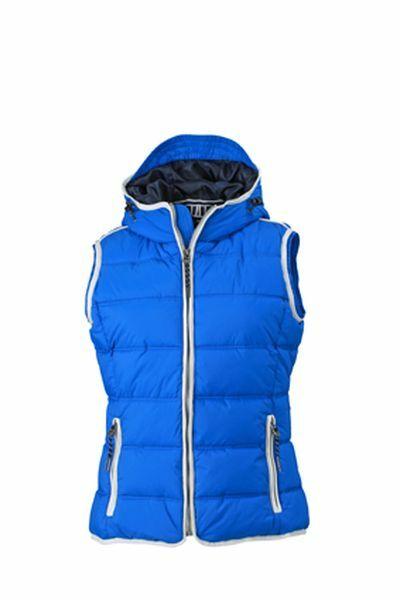 Ladies Maritime Vest (L)