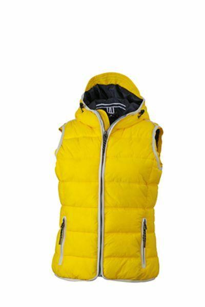 Ladies Maritime Vest (S)