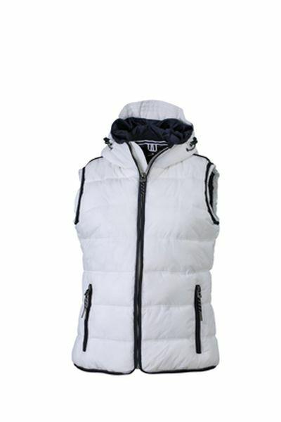 Ladies Maritime Vest (M)
