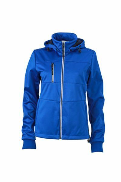 Ladies Maritime Jacket (L)
