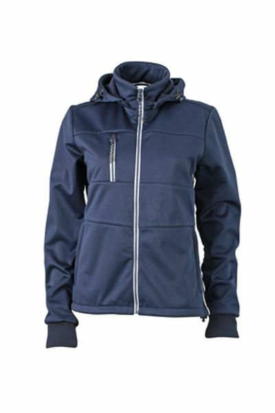 Ladies Maritime Jacket (XL)