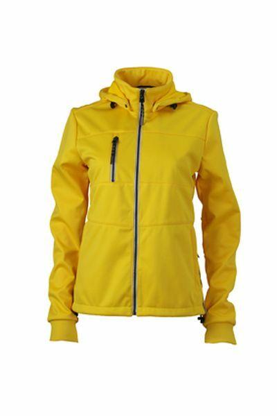 Ladies Maritime Jacket (XXL)