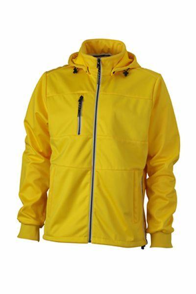 Mens Maritime Jacket (L)
