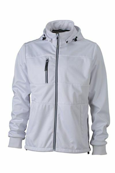 Mens Maritime Jacket (XXL)