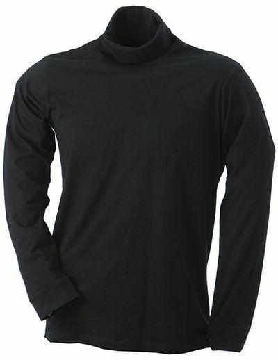 Rollneck Shirt (L)