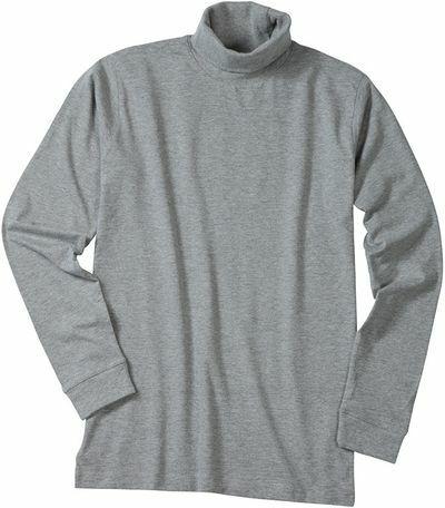 Rollneck Shirt (XXL)