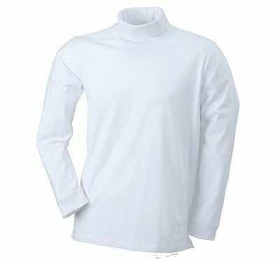 Rollneck Shirt (S)