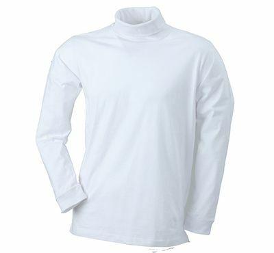 Rollneck Shirt (3XL)