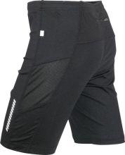 Mens Running Short Tights (S)