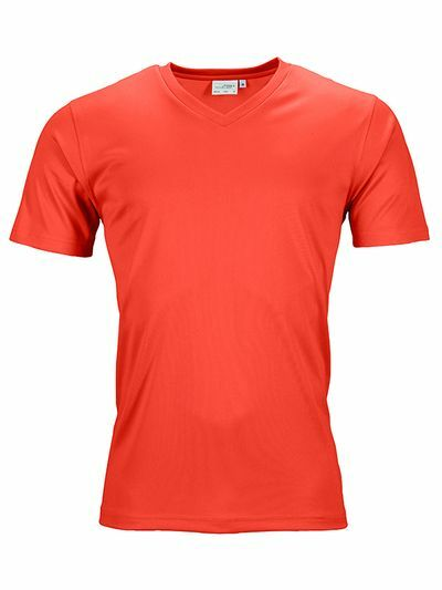 Mens Active-V (XL)