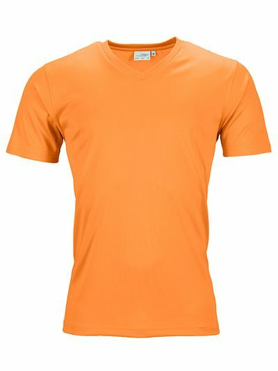 Mens Active-V (3XL)