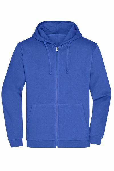 Promo Zip Hoody Men (XL)