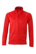 Mens Hybrid Jacket (M)