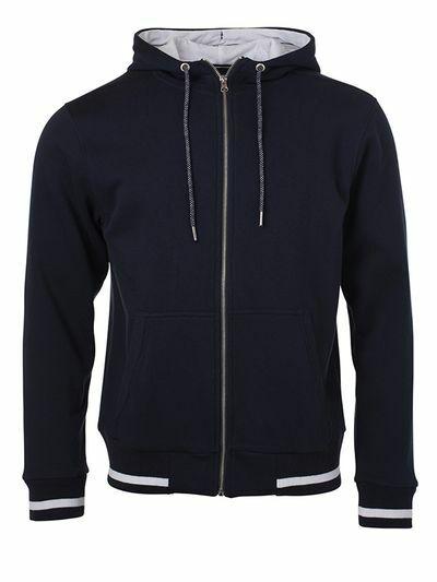 Mens Club Sweat Jacket (S)