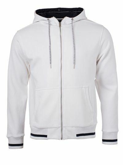 Mens Club Sweat Jacket (L)