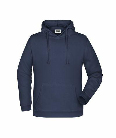 Basic Hoody Man (XL)