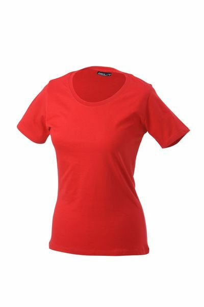 Workwear-T Women (L)
