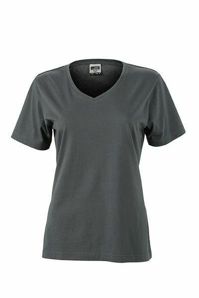 Ladies Workwear T-Shirt (M)