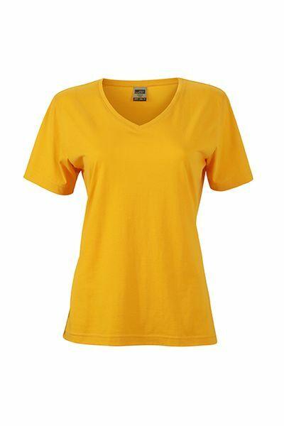 Ladies Workwear T-Shirt (4XL)
