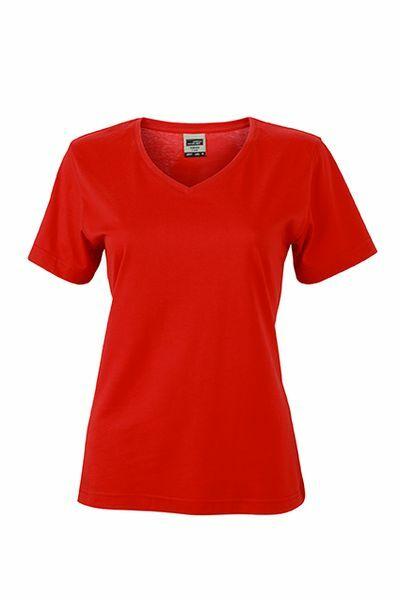 Ladies Workwear T-Shirt (XS)