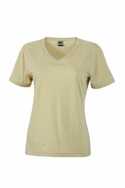 Ladies Workwear T-Shirt (L)