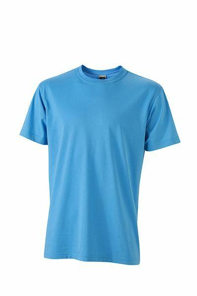 Mens Workwear T-Shirt (L)