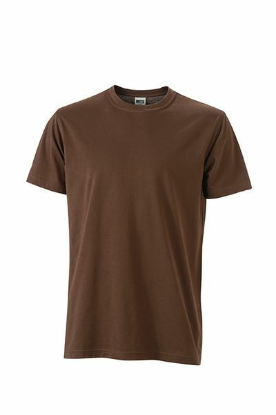 Mens Workwear T-Shirt (5XL)