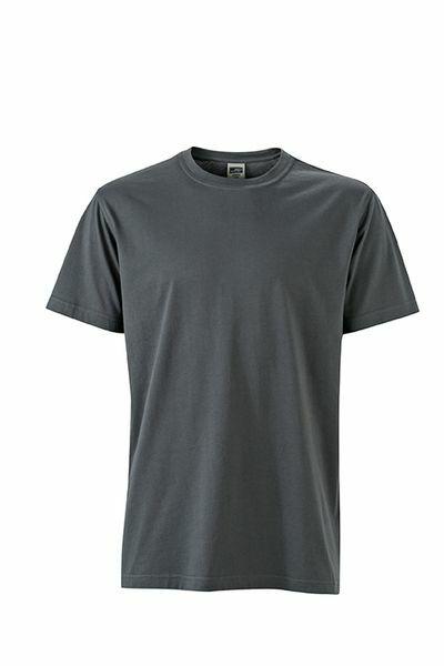 Mens Workwear T-Shirt (4XL)