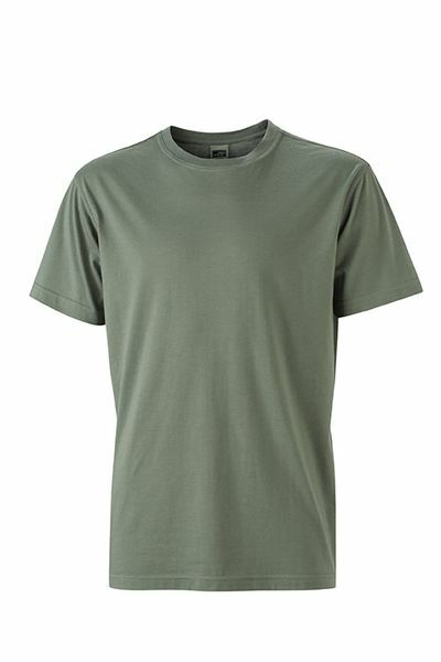 Mens Workwear T-Shirt (M)