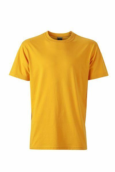 Mens Workwear T-Shirt (S)