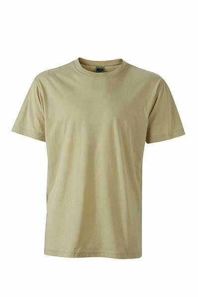 Mens Workwear T-Shirt (XXL)