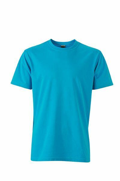 Mens Workwear T-Shirt (XS)
